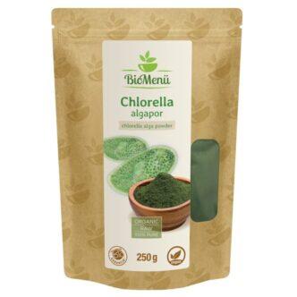 Biomenü bio chlorella por - 250g