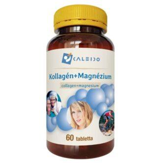 Caleido Kollagén+Magnézium tabletta - 60db