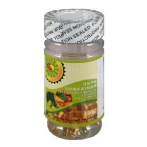 Sun Moon E-vitaminos ligetszépe kapszula - 100db