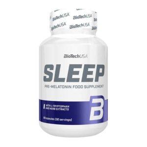 BioTech USA Sleep kapszula - 60db