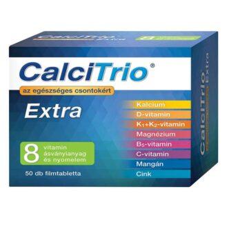 Calcitrio Extra filmtabletta - 50db