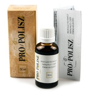 PRO/POLISZ Propolisz tinktúra alkoholmentes - 30ml