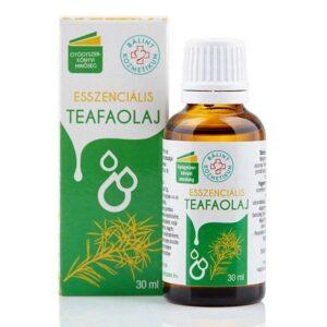 Bálint esszenciális ausztrál teafaolaj - 30ml