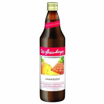 Dr. Steinberger ananászlé - 750ml