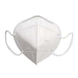 KN95 5 rétegű maszk - 10db/csomag