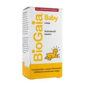 BioGaia Baby étrendkiegészítő csepp - 5ml