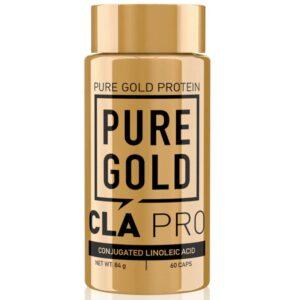 Pure Gold CLA kapszula - 60db