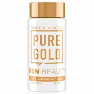 Pure Gold HSN Beauty kapszula - 60db