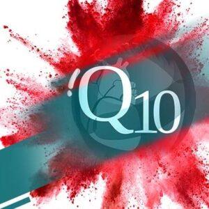 Q10 koenzim