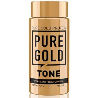Pure Gold Tone Complex kapszula - 90db