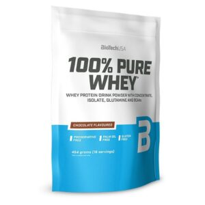 BioTech USA 100% Pure Whey - 454g